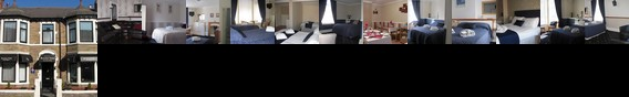 Branston Lodge Guest House Blackpool