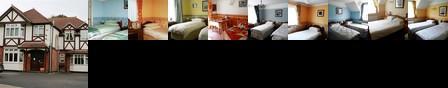 Eversley Guest House Southampton