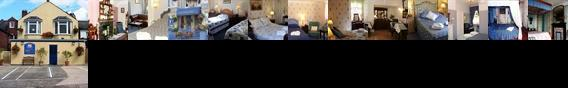 Edwardian Bed & Breakfast Exeter