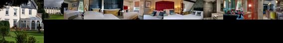 Hallgarth Manor Country Hotel Pittington Durham