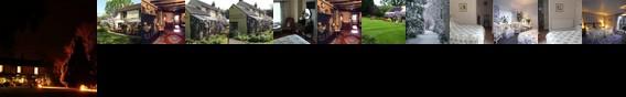 Holdfast Cottage Hotel Malvern (England)