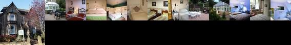 Elm Crest Guest House Huddersfield