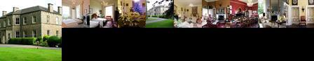 Thorney Hall Country House Spennithorne Leyburn