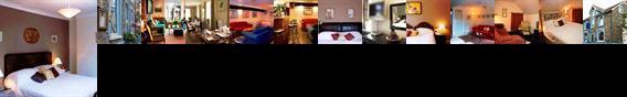Carlton Riverside Restaurant with Rooms Llanwrtyd Wells