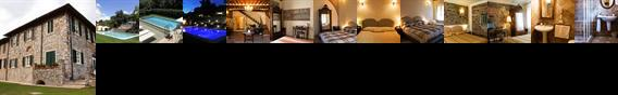Relais Victoria Bed And Breakfast Lucca