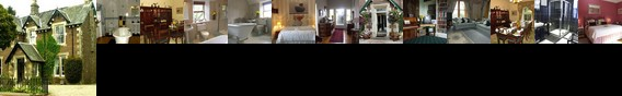 Merlindale Bed and Breakfast Crieff