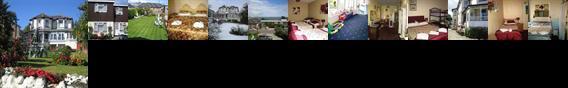Roseberry Hotel Shanklin