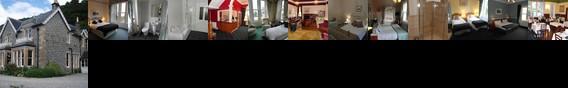 Creag Mhor Lodge Fort William