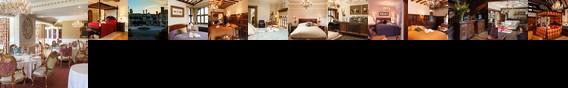 Hillbark Hotel Wirral