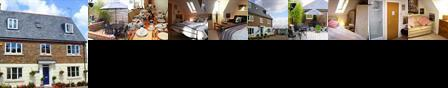 Frome Valley House Bed and Breakfast Dorchester