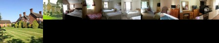 Balterley Green Farm Self Catering Accomodation Crewe