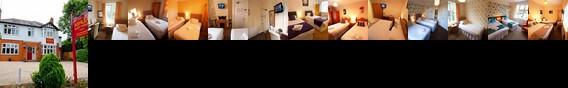 Ashlea Guest House Banbury