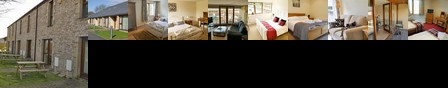 Tewitfield Marina Self Catering Accommodation Carnforth