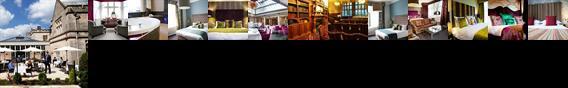 Hampton Manor Hotel Solihull