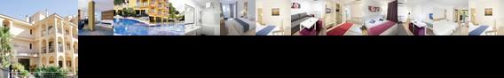 Hotel Morlans Calvia