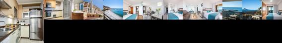Pierre & Vacances Villa Puerto Beach Apartments Altea
