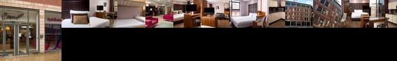 Roomzzz Aparthotel Leeds