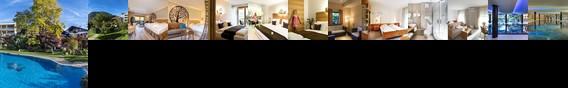 Hotel Wiesenhof Lagundo