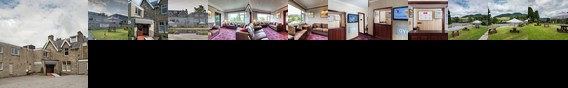 Craigvrack Hotel Pitlochry
