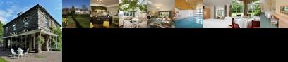 Nythfa House Brecon
