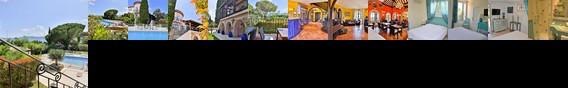 Villa Des Anges Hotel Grimaud