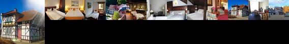 Hotel Furstenhof Wernigerode