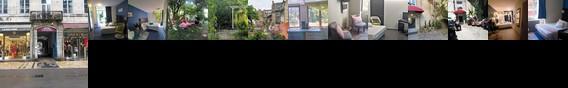 Regina Hotel Besancon