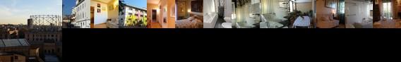 Girasolereale City Apartment Rome