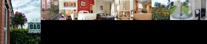 Abberley House Bed & Breakfast Dublin