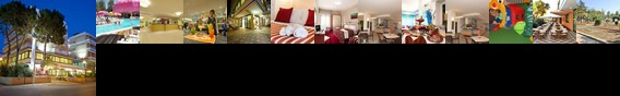 Metropolitan Hotel Cesenatico