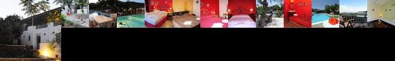 Irini Villas Hotel Σίφνος