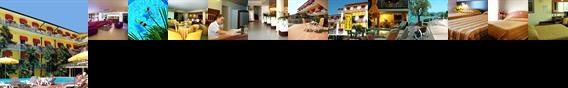 Capri Hotel Bardolino