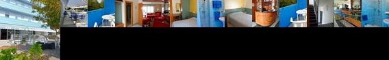 Hotel Paris Lignano Sabbiadoro
