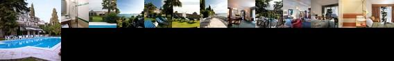 Hotel Villa Capri Gardone Riviera