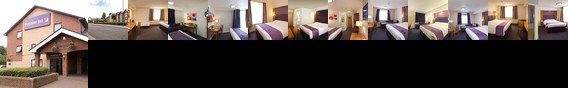 Premier Inn Rubery South Birmingham