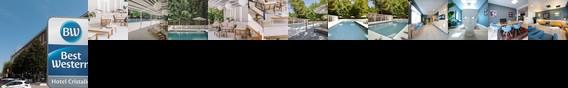 Best Western Hotel Cristallo Mantua