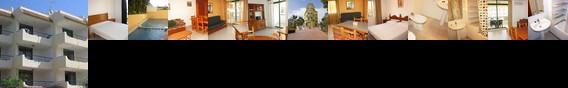Sol y Mar Apartments Alcala de Xivert