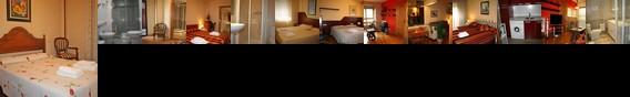Acella Hostel Pamplona