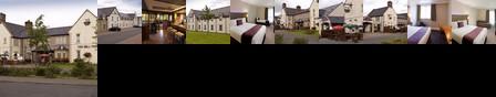 Premier Inn East Dundee