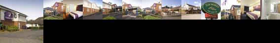 Premier Inn South A45 Coventry