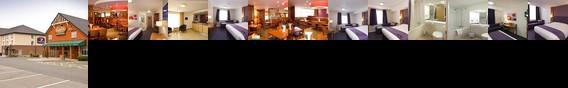 Premier Inn M6 J2 Coventry