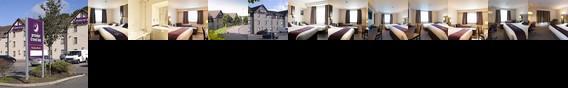 Premier Inn North Dundee