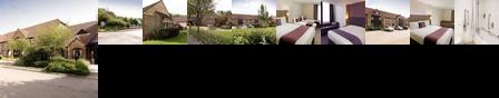 Premier Inn M4 J35 Bridgend