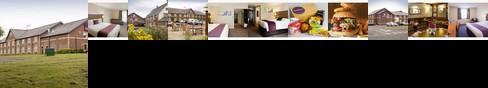 Premier Inn Paisley