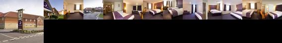 Premier Inn Bridgwater