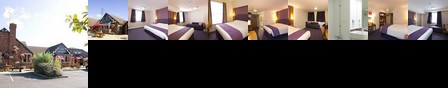 Premier Inn Bedford Road Northampton