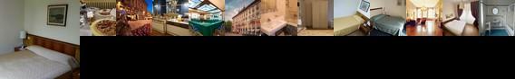 Grand Hotel Regina Salsomaggiore Terme