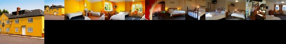 Guesthouse at Rempstone Loughborough