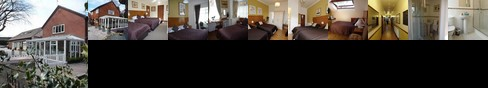 Grove Guest Hotel Wrexham