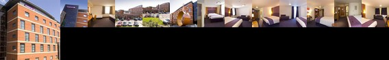 Premier Inn City Centre Wolverhampton